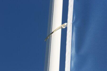 Mastring PU-ring vlaggenmast