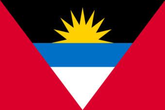 Antigua en Barbuda vlag