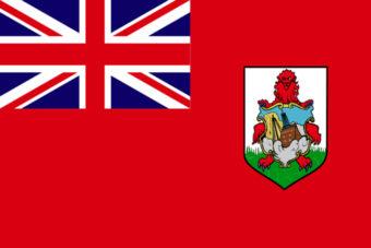 Bermuda vlag