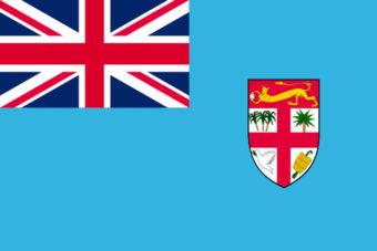 Fiji vlag