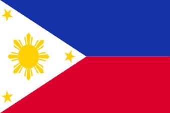 Filipijnen vlag