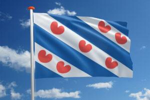 Friesland vlag