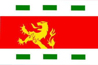 Gemeente Barendrecht vlag