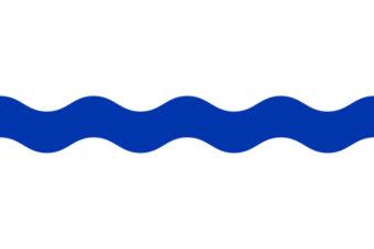 Gemeente Beek vlag
