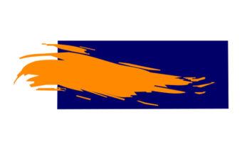 Gemeente Bergen (Noord-Holland) vlag
