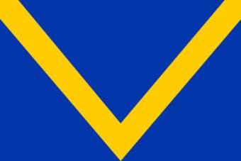 Gemeente Boekel vlag