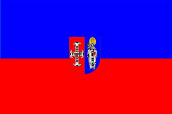 Gemeente Brunssum vlag