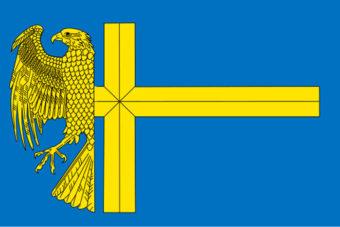 Gemeente Bunschoten vlag