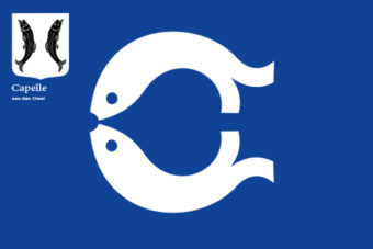 vlag Capelle aan den IJssel