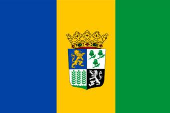Gemeente Castricum vlag