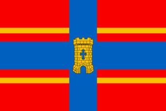 Gemeente Coevorden vlag