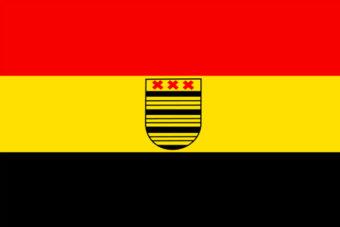 Gemeente Deurne vlag