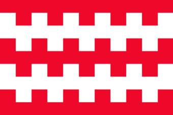 Gemeente Dongen vlag