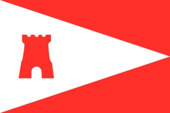 Gemeente Etten-Leur vlag