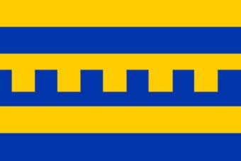 Gemeente Harderwijk vlag