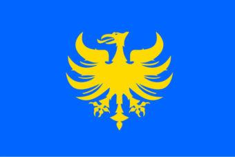 Gemeente Heerlen vlag