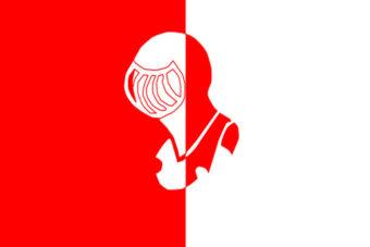 Gemeente Helmond vlag