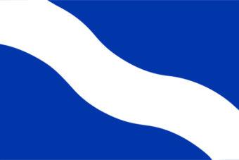 Gemeente Hengelo vlag