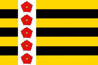 Gemeente Horst aan de Maas vlag