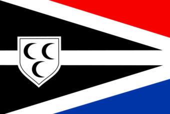 Gemeente Krimpen aan den IJssel vlag