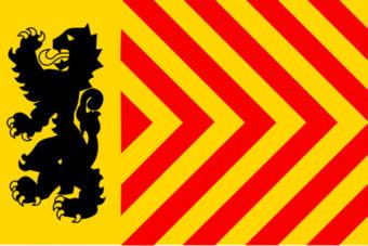 Gemeente Langedijk vlag