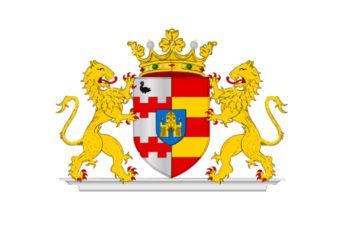 Gemeente Lingewaal vlag