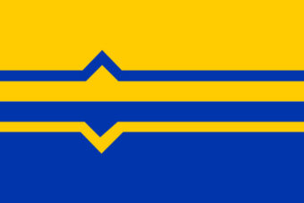 Gemeente Lochem vlag