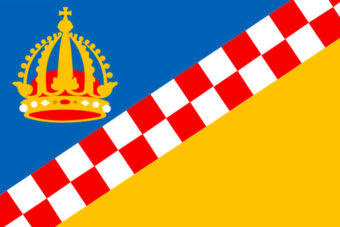 Gemeente Lopik vlag