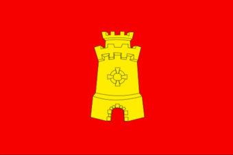 Gemeente Middelburg vlag