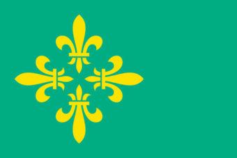 Gemeente Midden Drenthe vlag