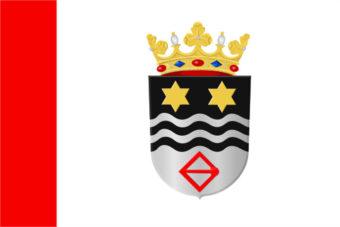 Gemeente Noord-Beveland vlag