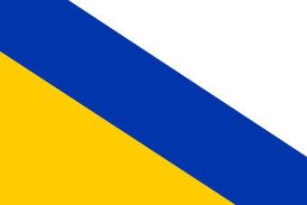 Gemeente Ommen vlag