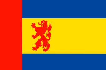 Gemeente Opmeer vlag