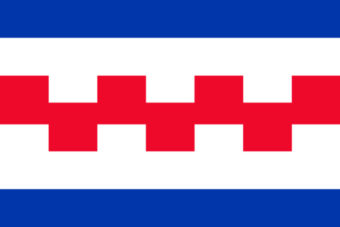 Gemeente Renswoude vlag