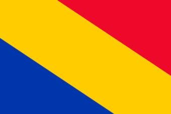 Gemeente Rheden vlag