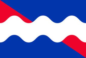 Vlag Gemeente Roerdalen