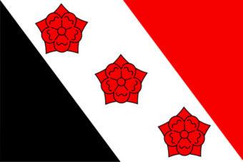 Gemeente Roosendaal vlag