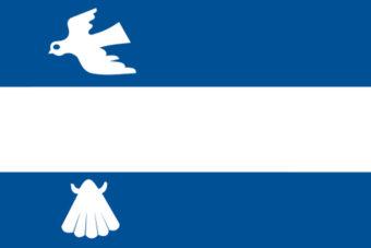 Gemeente Simpelveld vlag