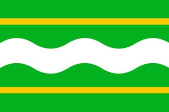 Gemeente Soest vlag