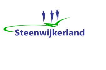 Gemeente Steenwijkerland vlag