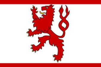 Gemeente Vaals vlag