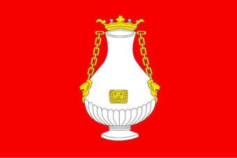 vlag Vlissingen