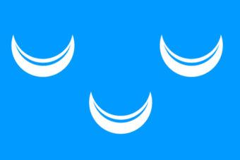 Gemeente Wassenaar vlag