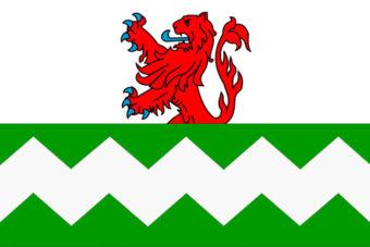 Gemeente Westland vlag