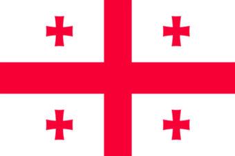 Georgie vlag