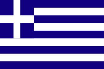 Griekenland vlag