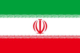 Iran vlag
