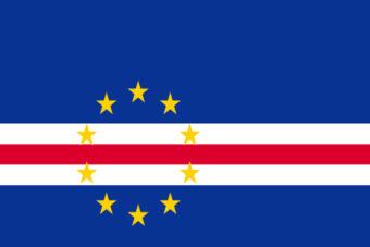Kaap Verdie vlag