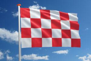 Noord-Brabant vlag