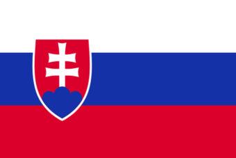 Slowakije vlag